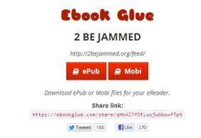 eBookGlue