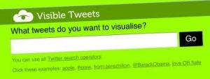 visibletweets