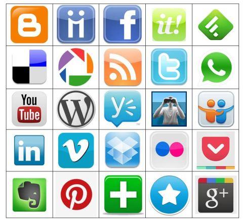 socialmediabingo