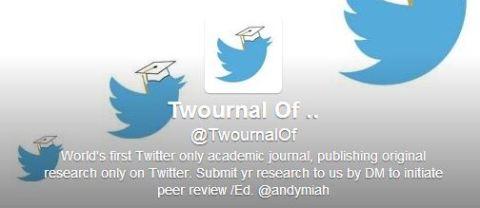 Twournal