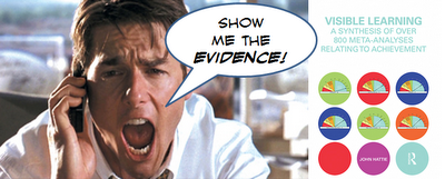show-me-the-evidence