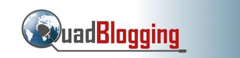 quadblogging