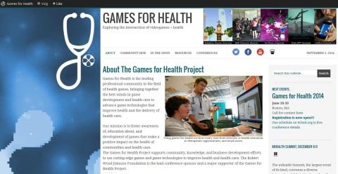 games4health