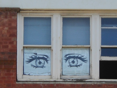 windows eyes