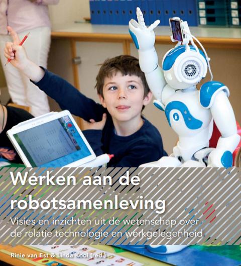 Robotsamenleving