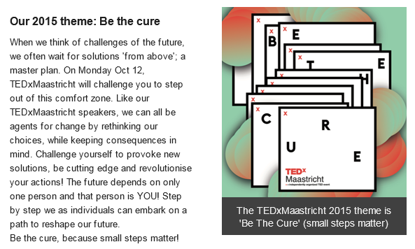 bethecure