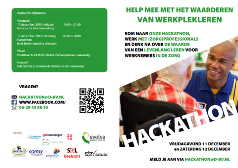 HackathonWerkplekleren3.0