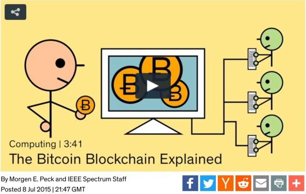 BitcoinExplained